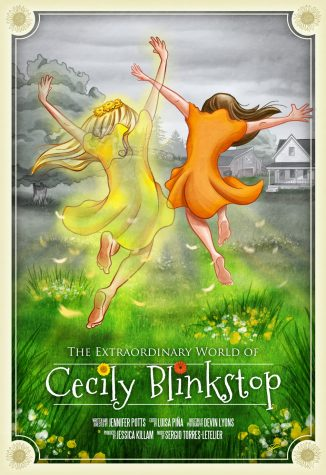 Massachusetts Filmmaker Announces New Feature Film: The Extraordinary World of Cecily Blinkstop