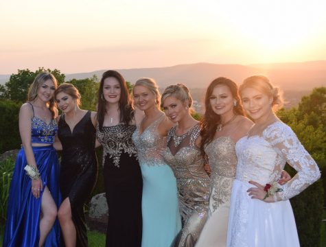 Photo Gallery: 2016 Senior Prom