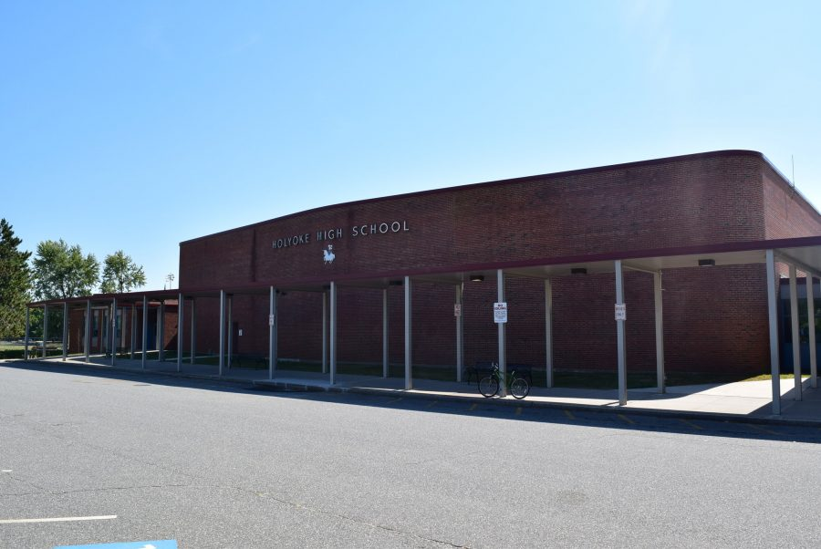The Redesign Of Holyoke High School Part 2: The Redesign Plan
