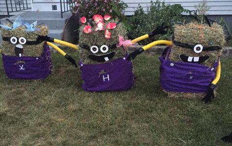 Minion Mayhem: Field Hockey Fundraiser