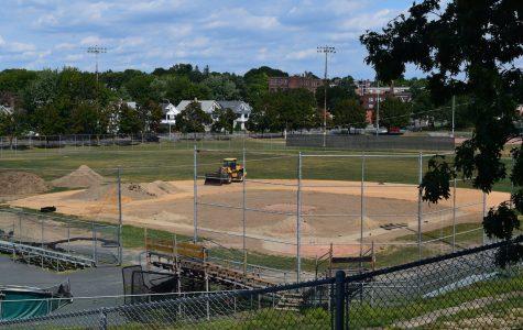 Mackenzie Field Gets Upgrade