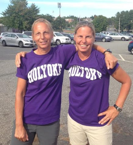 Field Hockey's New Coaching Staff