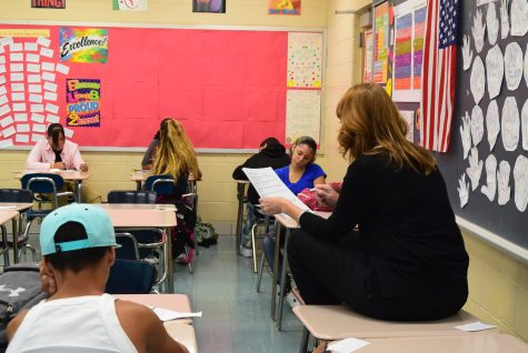 New Program Looks To Improve Ninth Grade Experience at HHS