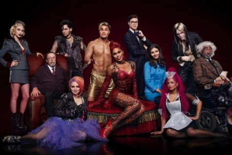 """""""The Rocky Horror Show: Let's Do the Time Warp Again"""" Break Down"""