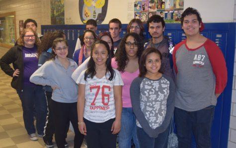 Upward Bound Seeks Ninth Grade Students