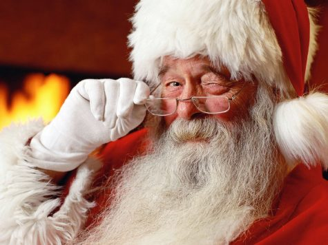 Spotlight On: Santa Claus