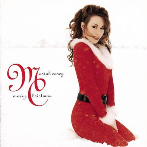 Top Five Most Downloaded Christmas Songs