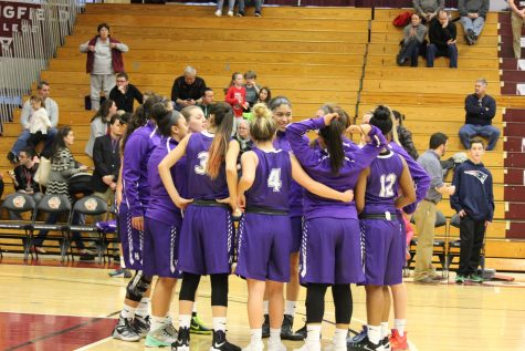 Girls Basketball Season Wrap Up