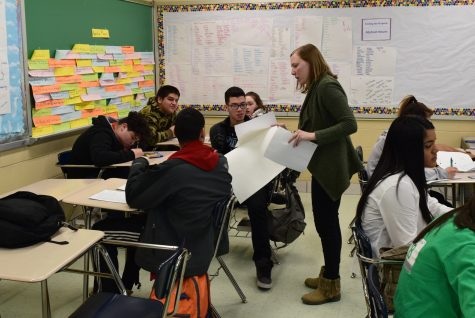 Social Commentary and Satire Challenges Students To Analyze The World