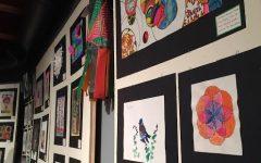 Heart Of Holyoke Art Show Presents Student Work