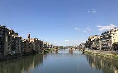 Holyoke Students See Spain, France, and Italy Over April Break