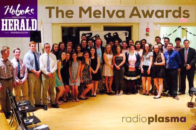 Radioplasma: The 2017 Melva Awards