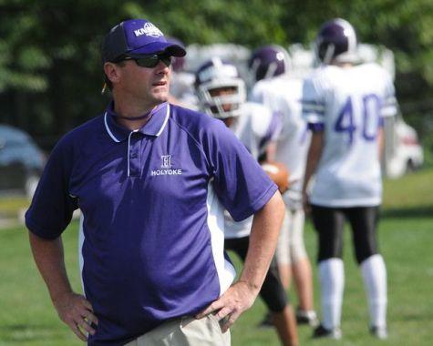"Purple Knights Land a ""Jewell"" Of A Coach"