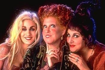Timeless Halloween Movies