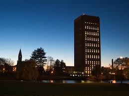 Scandal At UMass: Did The Campus Informant Program Take It Too Far?