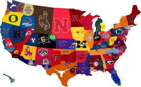 College Football Rankings Week 15