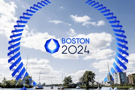 Olympic Sized Dreams for Boston