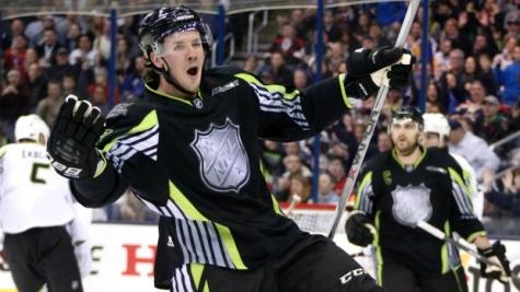 NHL All-Star Recap