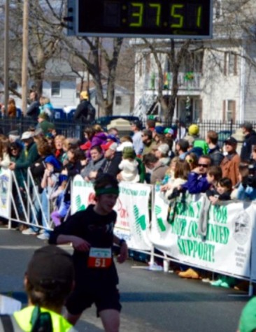Holyoke Track to Take Road Race by Storm