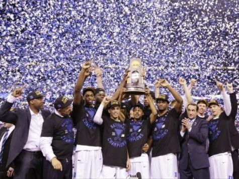 Duke Dukes Out 5th NCAA Title