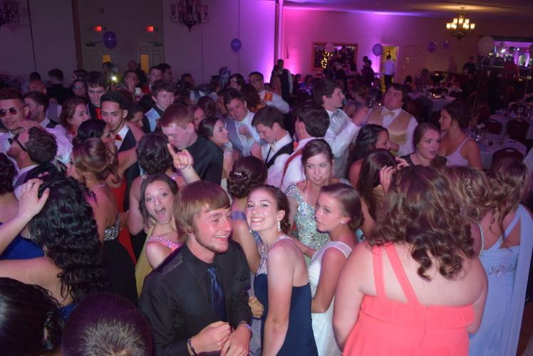 Photo Gallery: Prom 2015