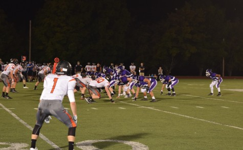 Holyoke Knights Dominate South Hadley Tigers
