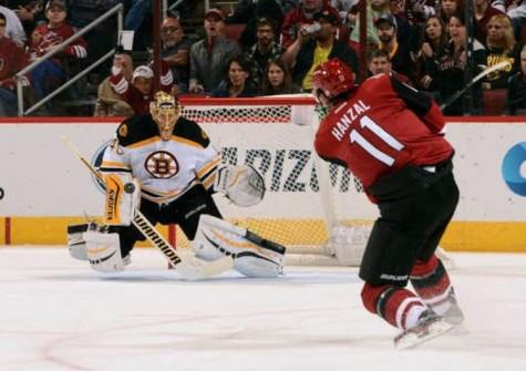 The NHL: Looking Ahead