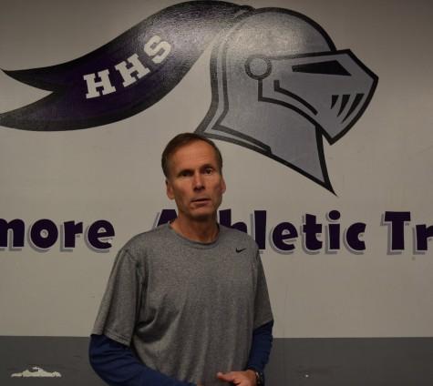 More Than Just A Spotlight: Coach Dave Reinhart