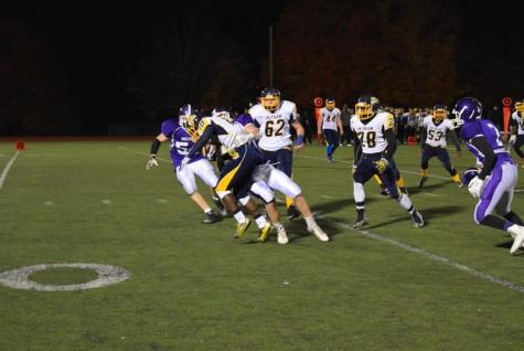 Photo Gallery: Football Senior Night