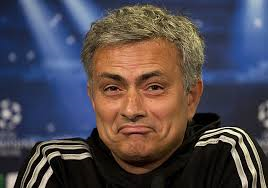 Should Jose Mourinho be Sacked as Chelsea's Manager?