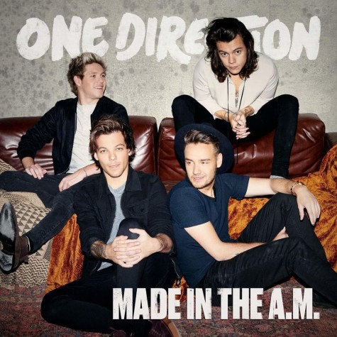 Made in the AM review
