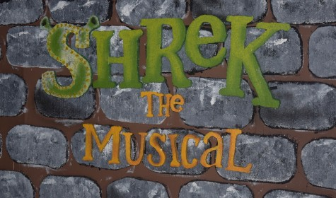 The Town Crier Episode 7: Mark Todd and Emma Price (Shrek The Musical)