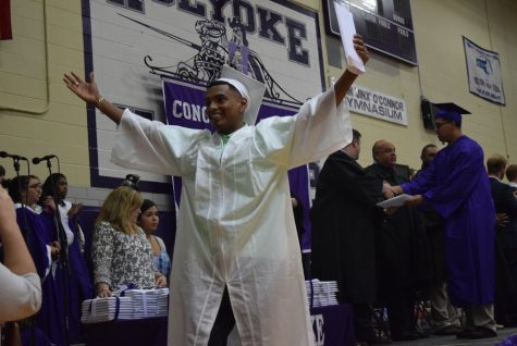 Photo Gallery: Graduation 2016