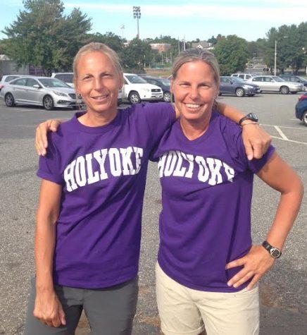Field Hockey's New Coaching Staff