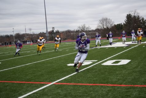 Holyoke vs. Central Football Preview
