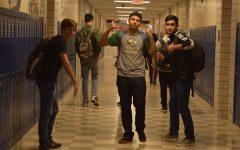 The Town Crier Episode 8: Alberto Burgos, Jack Stevenson, Brayan Tavera, Manny Villa