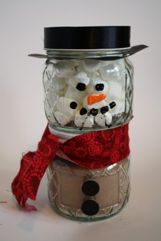 "Festive ""Do It Yourself"" Ideas for the Holidays"