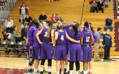 Girls Basketball Season Wrap Up