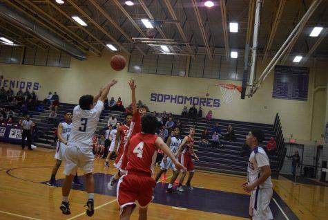Photo Gallery: Boy's Basketball 2017