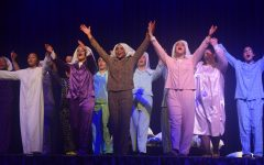 Holyoke High Blessed By Sister Act: The Musical!