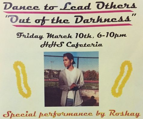 """Out of the Darkness"" Dance To Raise Suicide Awareness"