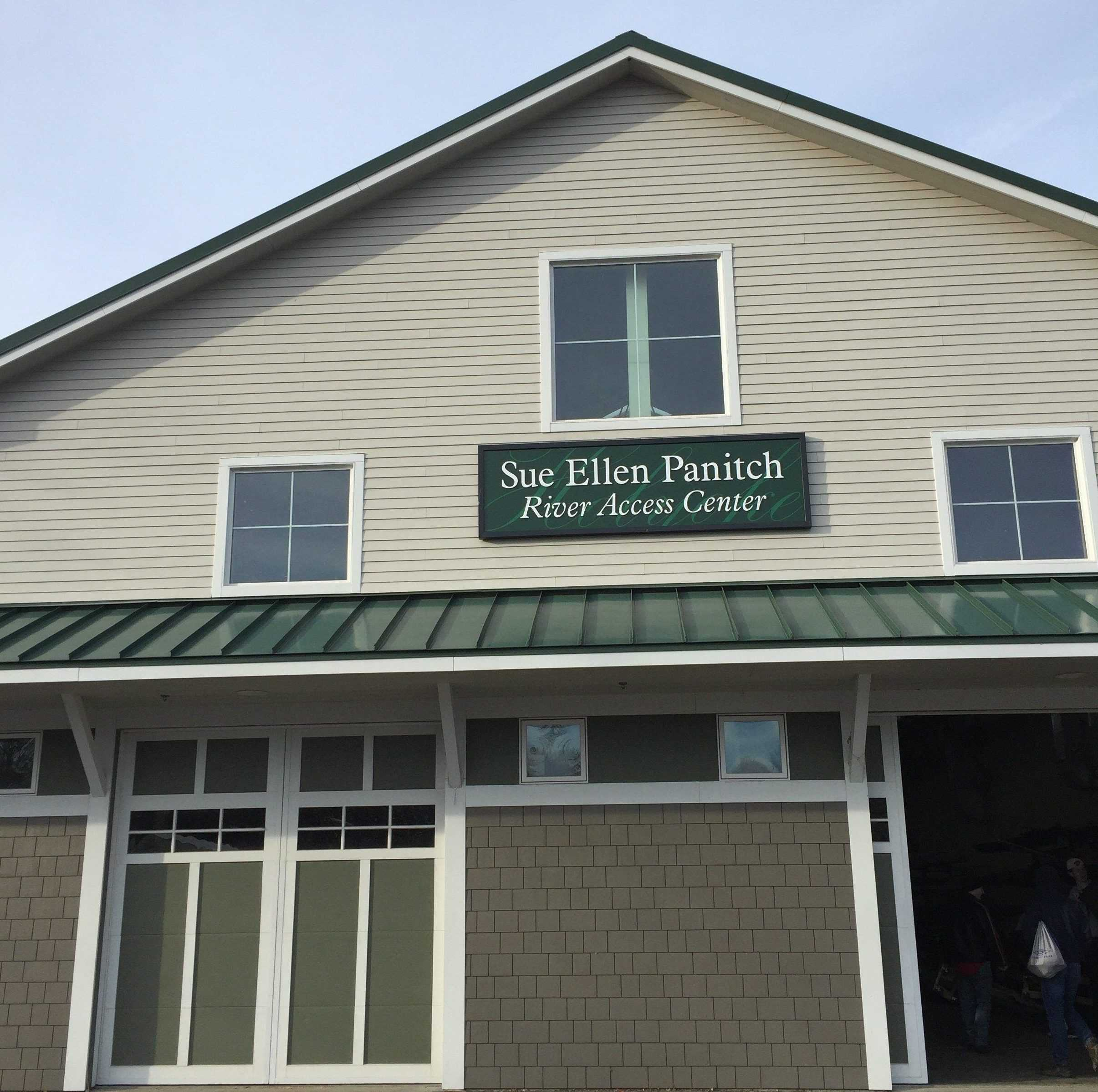 The team holds their practices at the Holyoke Boat House, a facility shared by multiple schools.