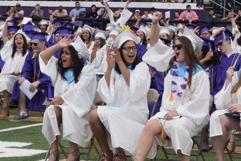 Photo Gallery: Graduation 2017