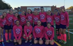 Field Hockey Plays for the Cure in Honor of Heather McMahon