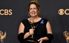 Holyoke Native Ann Dowd Wins Emmy