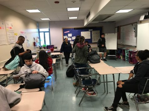 Holyoke High Launches Newcomer Academy