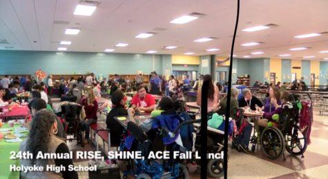 RISE, SHINE, ACE 2017