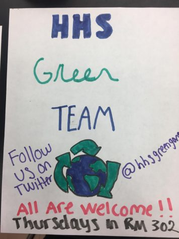 HHS Green Team