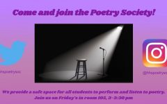 Poetry Society Resurfaces