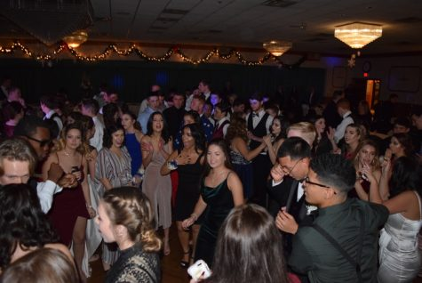 Photo Gallery: Junior/Senior Prom 2017